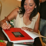 May 2013 • Book Signing & Benefit for Move for Hunger • Fair Haven, NJ