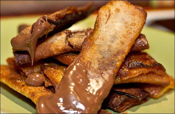 Chocolate-Bites